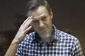 Šéf diplomacie Európskej únie: Rusko je zodpovedné za zdravotný stav Alexeja Navaľného