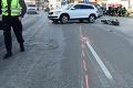 Počasie vylákalo na cesty motorkárov: V jedinom kraji sa za 24 hodín stalo 5 nehôd, upozornenie polície