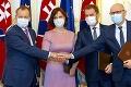 Pozornosť zahraničia sa opäť upiera na Matoviča: Nemilosrdné zhrnutie vládnej krízy
