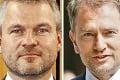 Pellegrini to s novou vládou nevidí ružovo: Matovič ako minister financií? Veľmi zlá správa