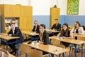 Pandémia znižuje kvalitu vzdelania: Na Slovensku maturity zrušili, pozrite sa, ako to vyzerá v ostatných krajinách Európy!