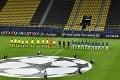 Liga majstrov bude mať úplne novú podobu: Koniec skupín a zvýšenie počtu tímov
