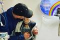 Chlapček (9) trpel príšernými bolesťami hlavy, lekári to pripisovali chrípke: Vykľula sa z toho smrteľná choroba