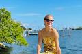 Sexi Klišinová sa pripravuje na olympiádu: Čo jej najviac chýba na Floride?