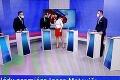 Šokujúci moment na TA3: Moderátor Noro Dolinský skolaboval v priamom prenose!