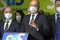 Šokujúce vyústenie krízy: Minister práce Milan Krajniak končí!