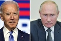 Priorita je vyhnúť sa nukleárnej vojne: Biden a Putin by mali obmedziť jadrové zbrane
