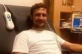 Muž sa bolesti chrbta snažil zmierniť obyčajnými liekmi: Správa od lekárov ho zastihla nepripraveného