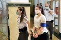 Judite súd potvrdil trest 12 rokov za vraždu Tomáša († 16): Po rozsudku sa ozýval strašný plač!
