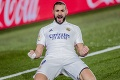 Priznanie futbalovej hviezdy Realu: Týchto zabijakov považuje za svoje vzory