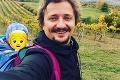 Herec Dano Heriban prehovoril o nakrúcaní seriálu Pumpa: Extrém, aký ešte nezažil!