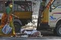 India hlási najvyšší denný skok v prípadoch nákazy: Odborníci vedia, čo za tým je