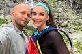 Sexi modelka Soňa Skoncová odhalila sladkú novinku: Stačí pohľad na jej bruško a bude vám to jasné!