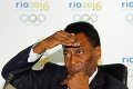 Kráľ futbalu Pelé je stále na JIS: Aký je jeho zdravotný stav?