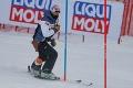 Bezchybná jazda Vlhovej v prvom kole slalomu: V Jasnej za sebou nechala všetky rivalky