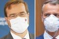 Drsná kritika Krajčího: Raši nenechal na ministrovi zdravotníctva ani nitku suchú, rezort reaguje