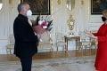 Čaputová sa stretla s exprezidentom Kiskom: Gesto, ktoré nebýva v politike zvykom