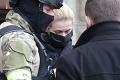 Najvyšší súd oponuje Lipšicovi: Tak ako to bolo s väzbou pre Jankovskú?