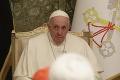 Prelomová cesta pápeža Františka do Iraku: Moslimskú krajinu si nevybral náhodou