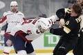 Chárov spoluhráč zákerne zaútočil na hráča Bruins, dodatočne dostal vysoký trest