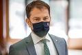 Igor Matovič má už dosť opatrení od odborníkov: Zásadné rozhodnutie premiéra