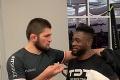 Prekvapivé znalosti hviezdy MMA: Nurmagomedov vie o futbale všetko