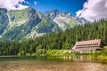 Ako dobre poznáte slovenské jazerá, plesá a vodné nádrže? Otestujte sa, či ste ešte nezabudli