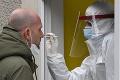 Chaos okolo miliónov testov, ktoré kúpilo Slovensko: Toto o nich hovorí rezort zdravotníctva