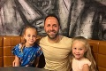 Otec zomrel len 6 týždňov po odhalení rakoviny: Dojímavá prosba na kamaráta krátko pred smrťou