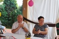 Manželia Anton a Marta nedajú na ivermektín dopustiť: COVID sme premohli vhodine dvanástej