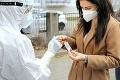 Nová metóda krok po kroku: Pozrite, ako sa robí PCR test zo slín