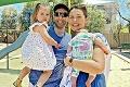 Mimoriadne tragický osud krásnej rodiny: Zákerná choroba vezme deťom mamu aocka!