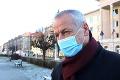 Banská Bystrica prijala prísnejšie opatrenia ako vláda: Štát situáciu nezvláda