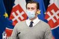 Expert na zdravotníctvo krúti hlavou: Slovensko neobjednalo 35 miliónov samotestov, ale...