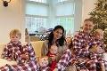 Alec Baldwin s manželkou nemôžu byť šťastnejší: Pozrite, aký krásny uzlíček privítali do rodiny