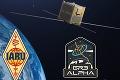 Slovensko vypustí po takmer 4 rokoch na obežnú dráhu novú družicu: Košický satelit štartuje zBajkonuru