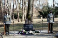 Od výbuchu v Novákoch uplynulo 14 rokov, obete si uctil aj Naď: Tragédia stále nemá vinníkov