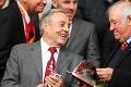 Liverpool oplakáva futbalovú legendu: Zomrel Ian St. John († 82)