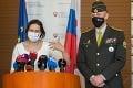 Návrat známej tváre: Kolíková predstavila nového šéfa Zboru väzenskej a justičnej stráže