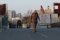 V Iraku sa koronavírus vymyká spod kontroly: Užitočný dar od čínskej vlády