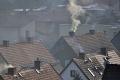 Na Slovensku plánujú podrobnú kontrolu ovzdušia: Zachrániť to môže až 116 životov ročne