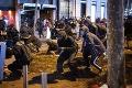 Španieli neprestajne bojujú za oslobodenie rapera: Polícia zatkla ďalšiu desiatku ľudí