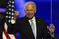 Joe Biden neskrýva radosť zo schválenia novej vakcíny: Vyzýva však Američanov k jednej veci