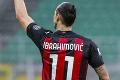 Ibrahimovič sa pustil do LeBrona: Odpoveď hviezdneho basketbalistu na seba nenechala dlho čakať