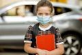 Testovanie v rakúskych školách odhalilo znepokojivé zistenia: Za tri týždne obrovské číslo nakazených