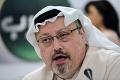 Vraždu novinára Chášukdžího schválil saudskoarabský princ: Americká vláda vyzýva na potrestanie vinníkov