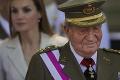 Škandál bývalého kráľa Španielska: Juan Carlos postupne napravuje svoje veľké chyby