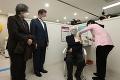 Južná Korea začala s celoštátnym očkovaním: Ambiciózny plán s kolektívnou imunitou
