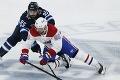 Tatarov gól nezabránil prehre Montrealu, Halák dostal nakladačku od bývalého tímu