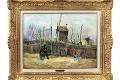 Sto rokov ho nik nevidel: Dražia Van Goghov obraz, očakáva sa veľká bitka